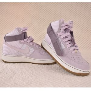 Nike Shoes - Air Force 1 High PRM WMNS NIKE NEW Size: 6